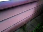 Oprava a čištění fasády (odstranění plísní)